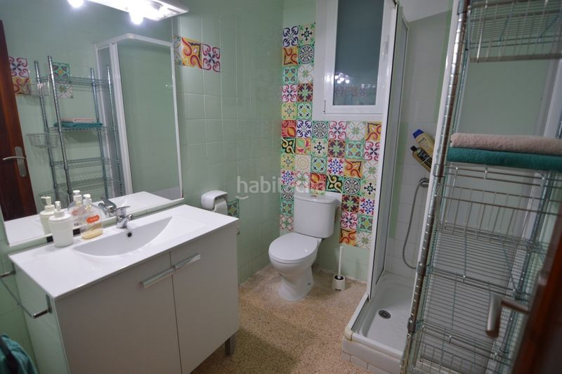 Baño. Chalet with parking pool in El Faro-el Dossel Cullera