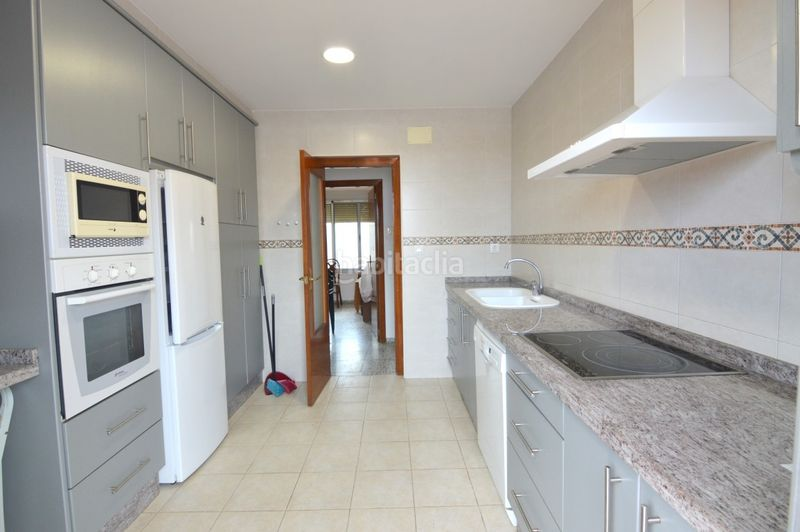 Cocina. Chalet with parking pool in El Faro-el Dossel Cullera