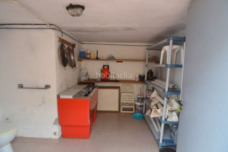 Trastero. Chalet with parking pool in El Faro-el Dossel Cullera