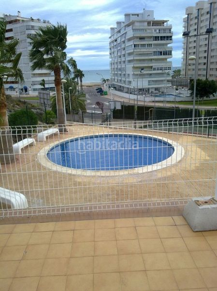 Piscina comunitaria. Chalet with fireplace parking pool in Sant Antoni Cullera