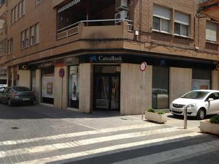 Local commercial à Plaza forn del, 5. Sin comisiones