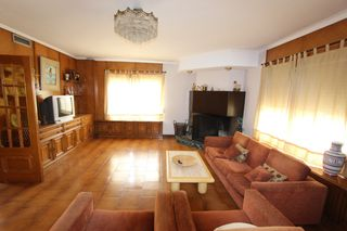Location Chalet  Vedat de torrent. Chalet en urb. santa apolonia