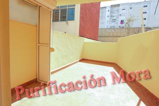 Flat in Calle Azorin