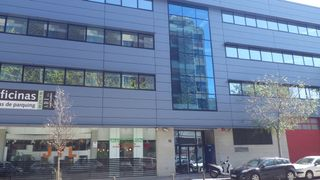 Rent Office space  Avenida maresme. Oficinas disponibles en badalona