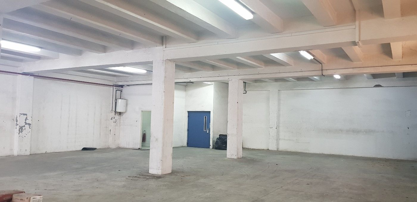Rent Warehouse in Avda. maresme, 72. Nave en badalona