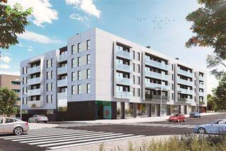 Flat in Avinguda europa (d´), 12. Obra nueva. New building