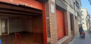Rent Business premise in Carrer almeria, 12. Muy comercial a pie de calle