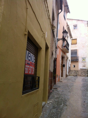 Casa San Roque, 8. Casa en el casco antiguo