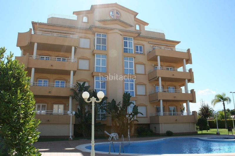 Alquiler Apartamentos En Oliva Habitaclia