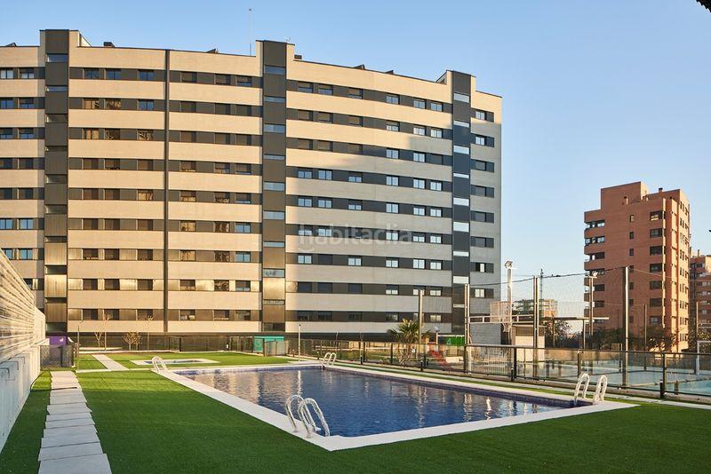 Calle Doctora Damiana Zaragoza, 1 Edificio viviendas Alicante