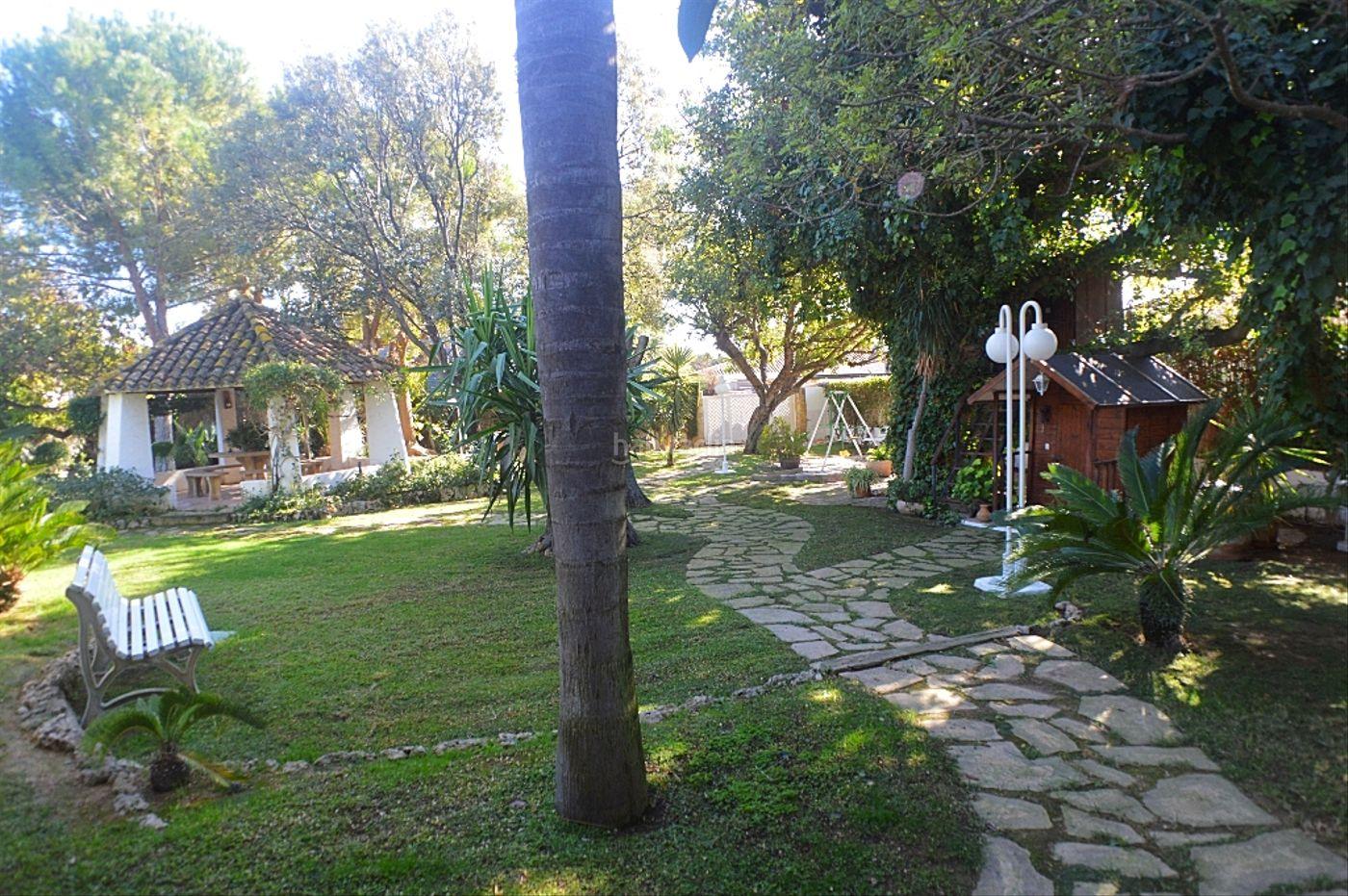 Villa de lujo en Alfinach Alquiler Puçol