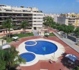 Location Appartement à Canet d´en Berenguer. Cuarto con 2 habitaciones, amueblado, ascensor y parking