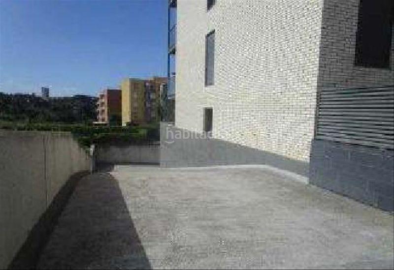 Wohngebäude von Neubauten in   Arenys de Munt Promoción de tipologias Vivienda Garaje en venta ARENYS DE MUNT Barcelona