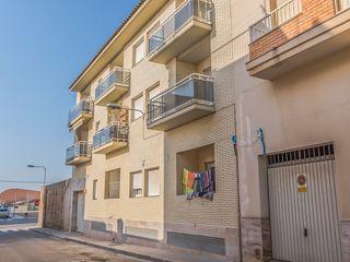 Flat  Oviedo. Promoción de tipologias vivienda en venta sant carles de la rapi. New building