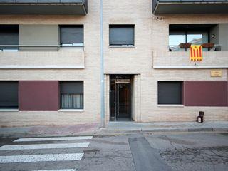 Flat  Edison.... Promoción de tipologias vivienda en venta santpedor barcelona. New building