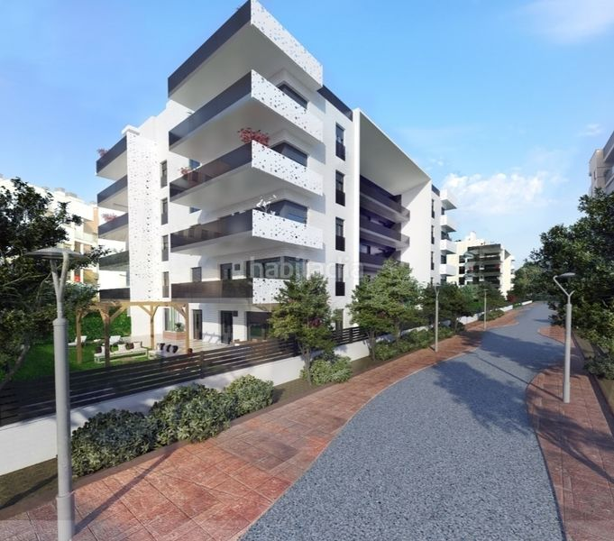 Via Maxima, 13 Edificio viviendas Vila-seca