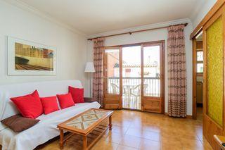 Holiday Lettings Apartment in Carrer germans masferrer, 41. Primavera - centro pueblo - wifi
