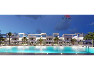 Piccolo appartamento en Balcón de Finestrat-Terra Marina. Obra nueva. Nuove construzione