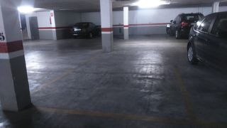 Location Parking voiture à Comunidad valenciana, 8. Plaza garaje subterránea