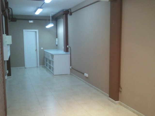 Premise with tenants  Passeig maragall. ¡oportunidad!