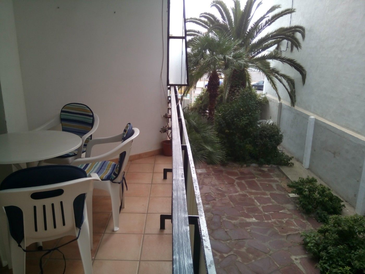 Appartement in Avenida mediterrania, 20. Junto al club nautico .