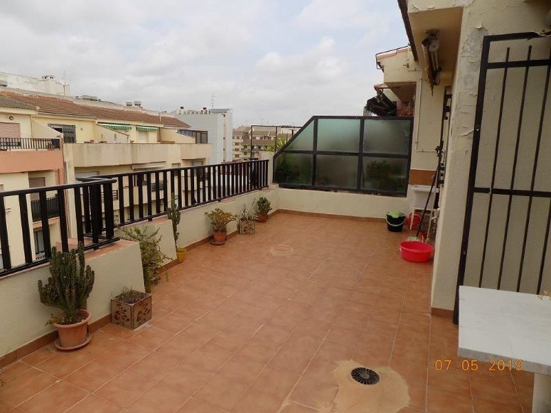 Penthouse in Calle Don Antonio Pascual