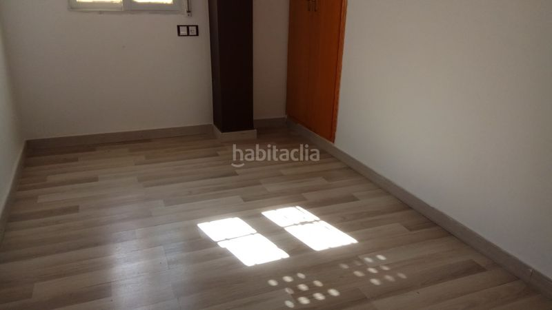 Dormitorio. House with fireplace parking pool in Urbanizaciones Alzira