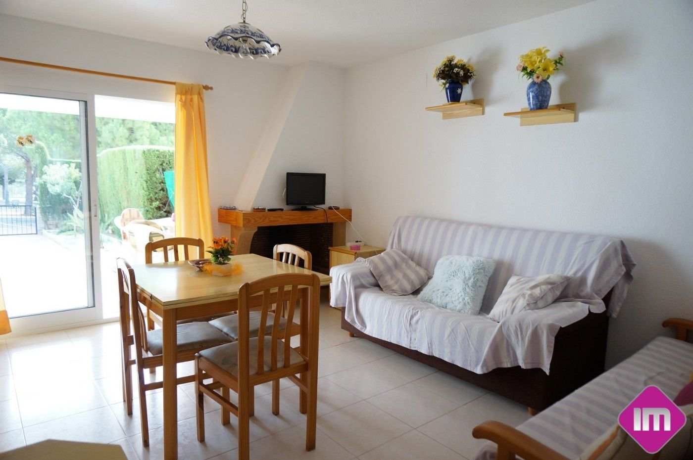 Semi detached house en Calle realenc, 1. Zona tranquila