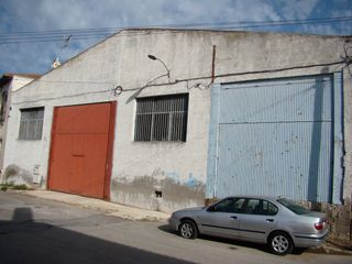 Capannone industriale  Calle pintor picasso