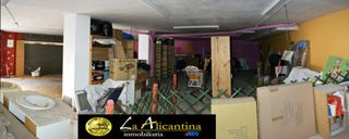 Rent Business premise in Pla del Bon Repos. Con muchas posibilidades