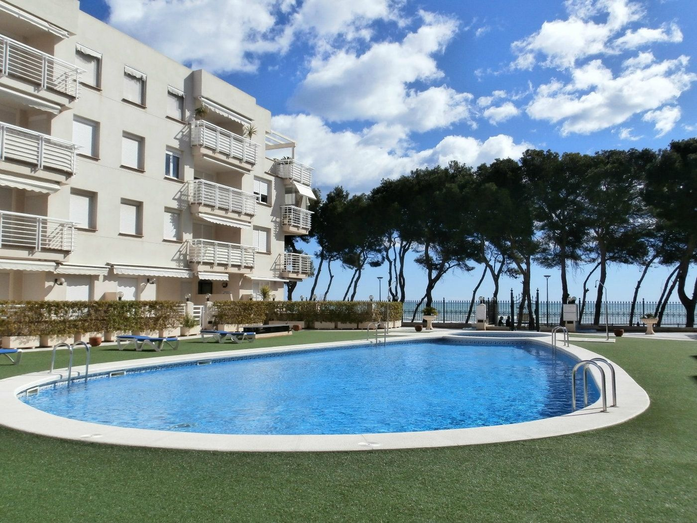 Appartement in Camino Atall (l´) Z.alcossebre, 1
