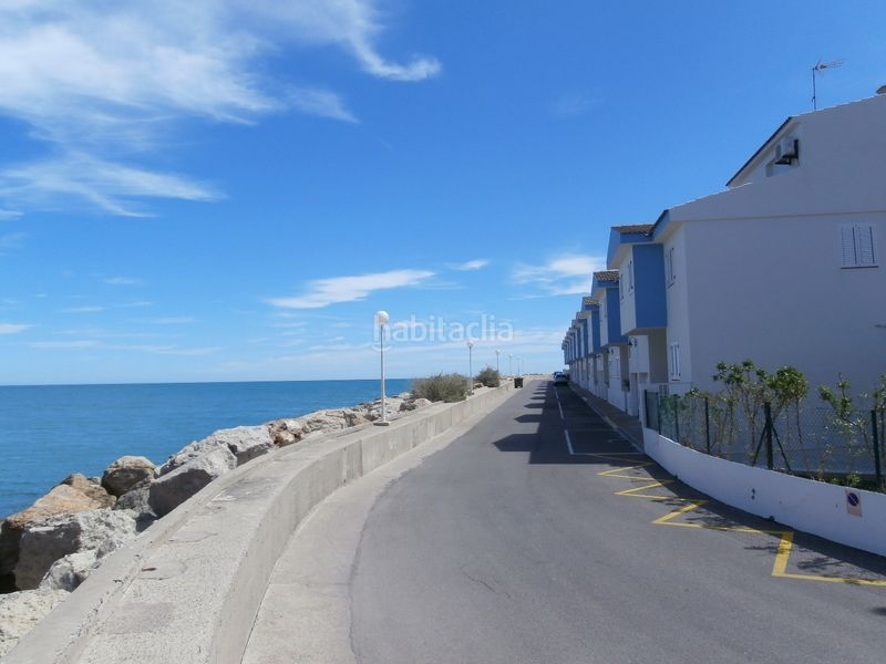 Alrededores. Appartement in paseo maritimo in Alcossebre