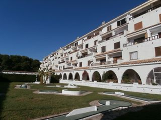 Appartement in Avda. las fuentes, s/n