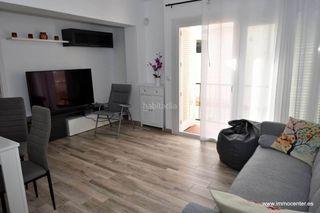 Apartamento en Fenals. Apartamento con 2 habitaciones y aire acondicionado