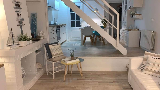 Casa pareada en Mas Trempat-Sant Amanç-Casa Nova. Casa pareada con 3 habitaciones, parking, calefacción, aire acon