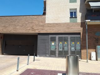 Location Parking voiture à Carrer enric morera, 47. Parking mollet