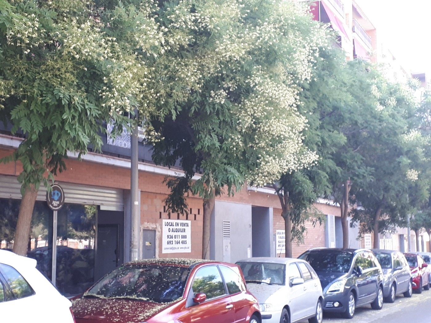 Affitto Locale commerciale in Carrer jaume i, 70. Oportunidad¡