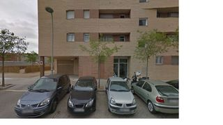 Parking coche en Carrer anselm clave, 31. Parking sant feliu