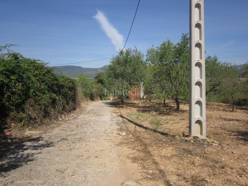 entorno. Country house with fireplace parking in Valls