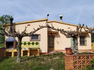 Country house in cami del bosc, 0