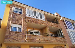 Piso en Calle miguel hernandez, 1. Piso con 2 habitaciones