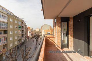 Appartamento in Rambla balmes, 27. Obra nueva en pleno centro
