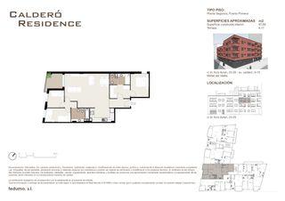Appartamento in Avinguda calderó, 4. Obra nueva. Nuove construzione