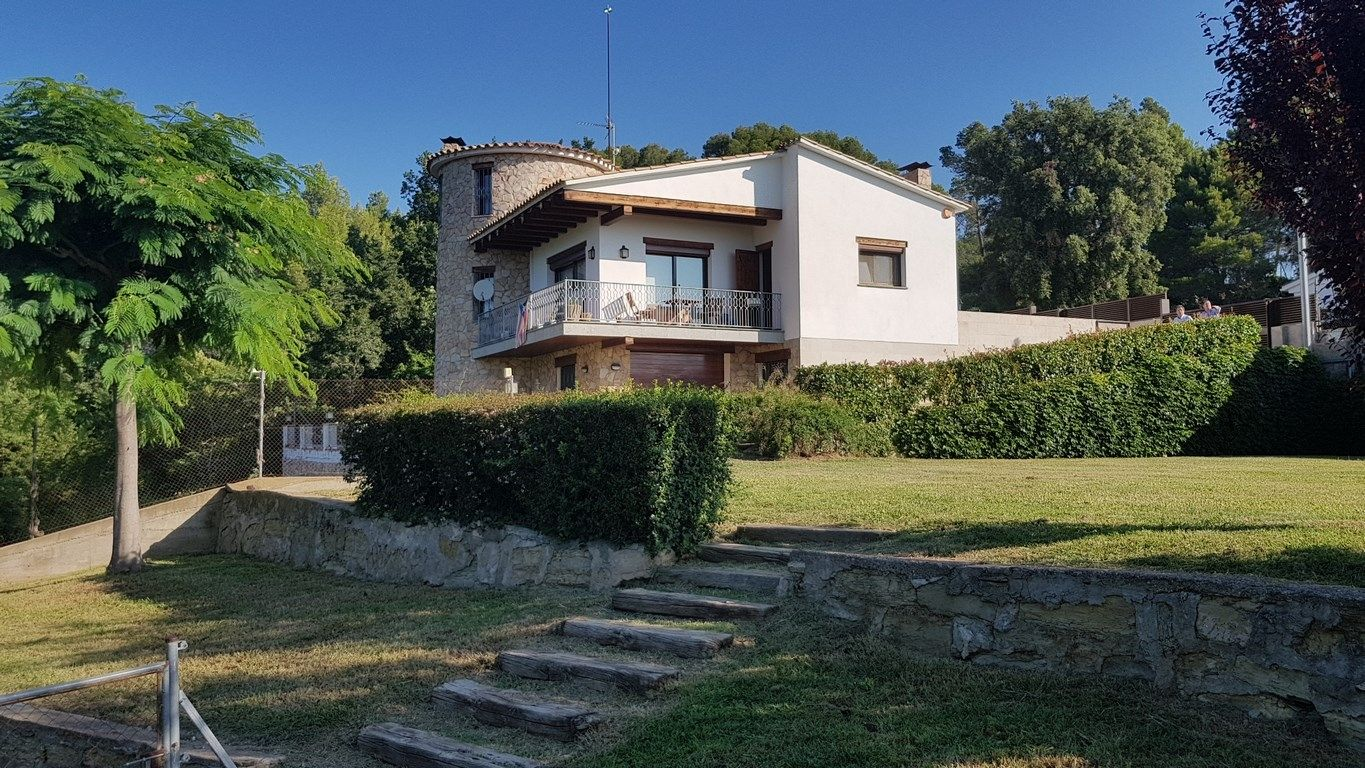 House in Puig Suris, s/n