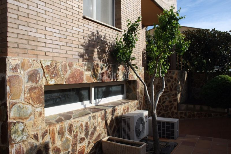 acceso. House with heating parking pool in Els Grecs-Mas Oliva Roses