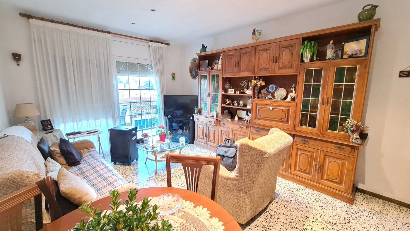Penthouse in Carrer Clausell