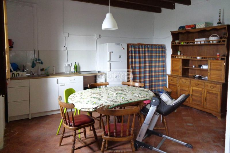 COCINA. Chalet with heating parking in Vilafranca del Penedès