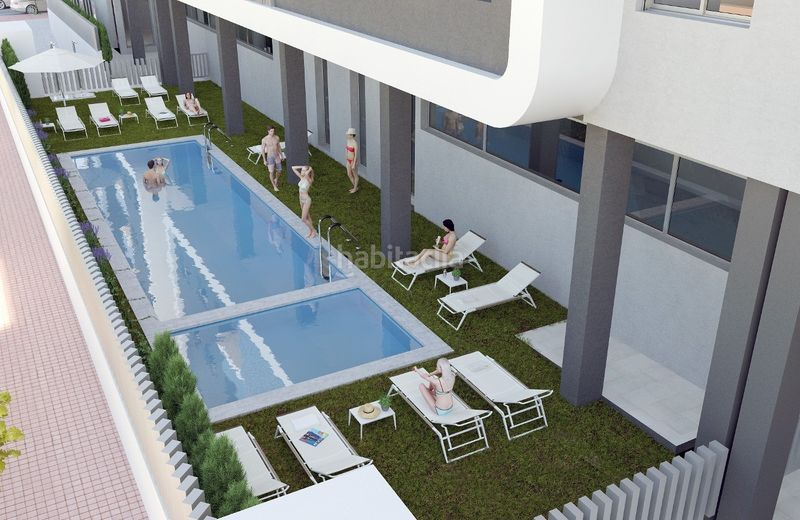 Foto 9172-img1850670-33119665. Flat 75m<sup>2</sup> with parking pool in Los Dolores Murcia
