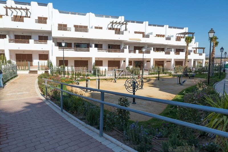 Foto 9172-img2133646-14841996. Apartment 141m<sup>2</sup> in madrid in San Juan de los Terreros