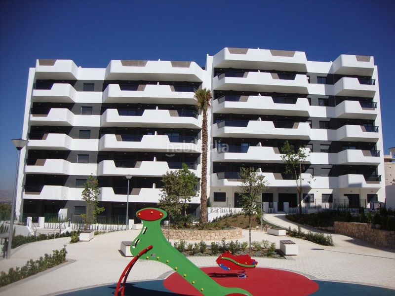 Foto 9172-img2140558-47399639. Apartment 113m<sup>2</sup> with heating parking pool in L´Altet Elche / Elx